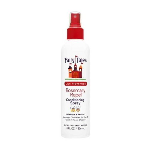 Fairy Tales Lice Rosemary Repel Conditioning Spray