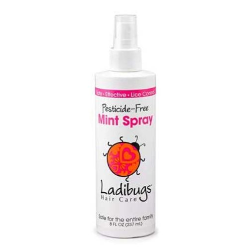 Ladibugs Mint Spray
