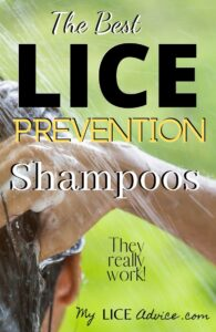Discover the 7 best lice prevention shampoos available on the market that really prevent lice. Use them daily and avoid lice this year.