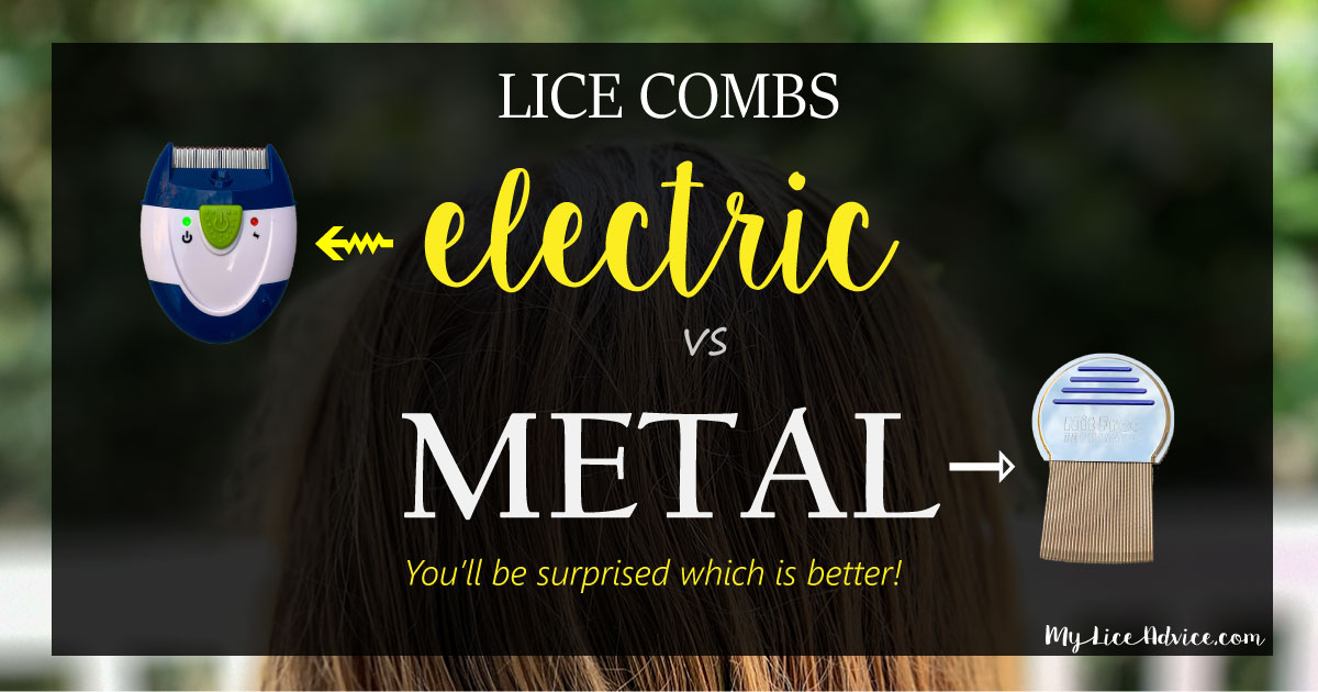 Lice-combs-metal-vs-electric
