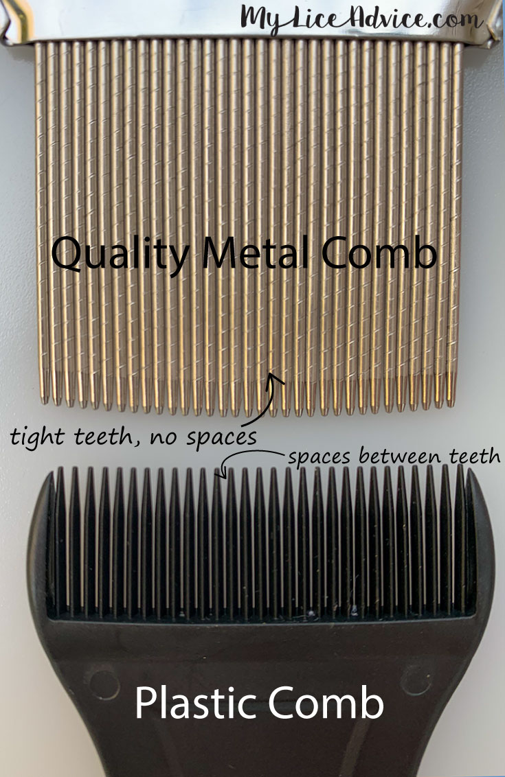 Metal-vs-Plastic-lice-combs