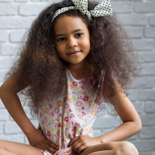 African American child (1)