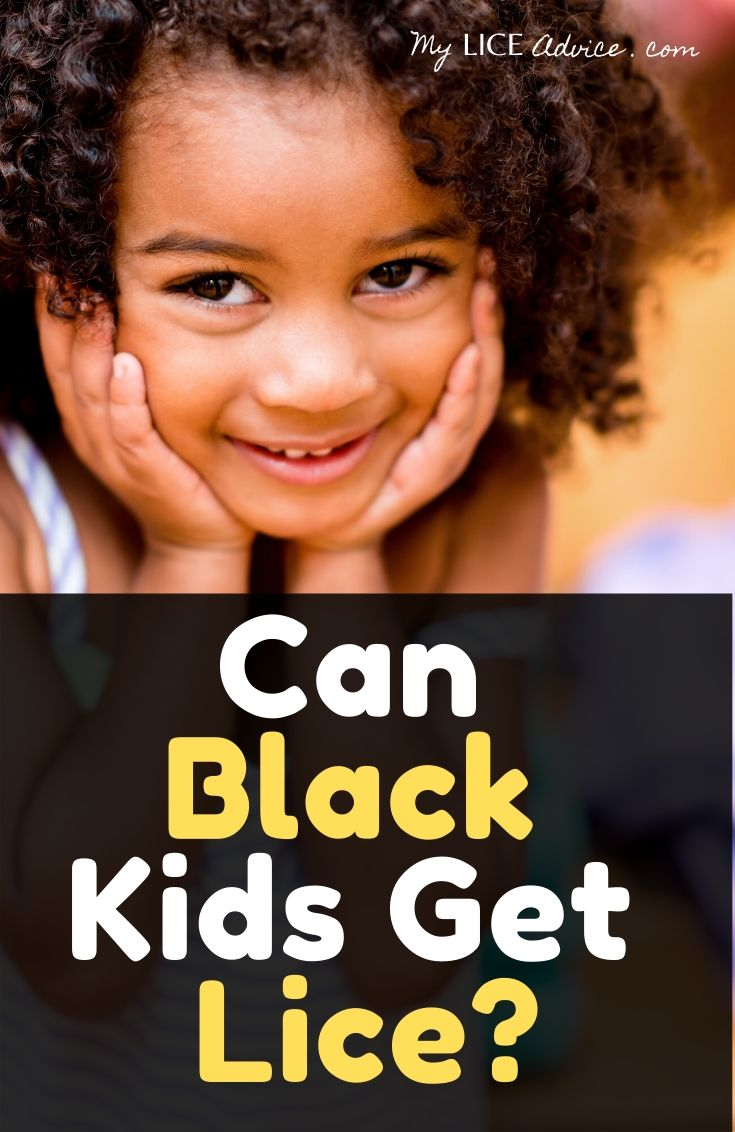 Packed with pictures of lice and lice eggs on Black Americans, learn the best lice treatments for Black children and the specific challenges related...
