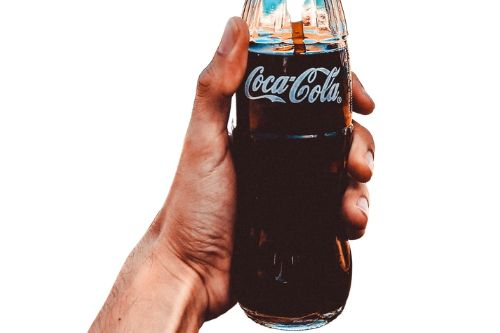 Coca cola featured image