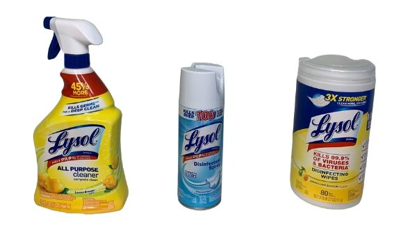 Lysol featured image