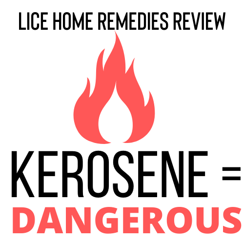 Kerosene, Gasoline, and Petrol are DANGEROUS home Remedies for Lice