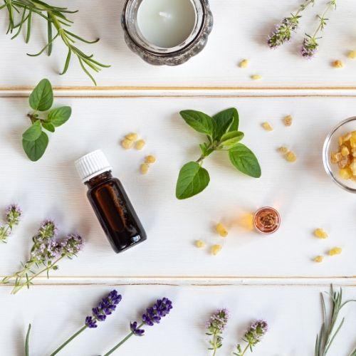 lavender prevent