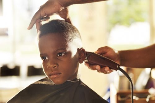 shave head featured image